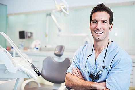 Dentlist Zahnarzt